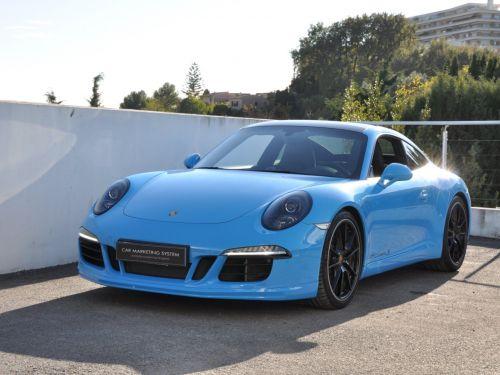 Porsche 911 991 Carrera S PDK Leasing