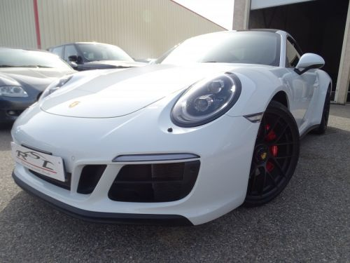 Porsche 911 991 GTS 4 3.0L 450ps PDK/ FULL Options