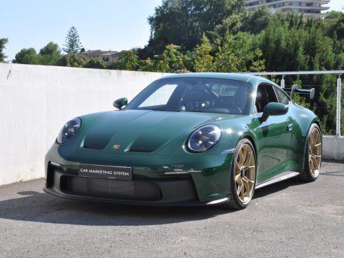 Porsche 911 992 4.0 510 GT3 CLUBSPORT Leasing