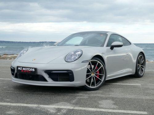 Porsche 911 992 4S COUPE 3.0 450CV PDK