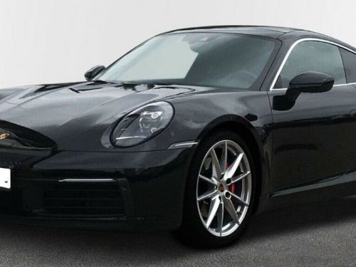 Porsche 911 (992) COUPE 3.0 450 CARRERA  PDK8 04/2019