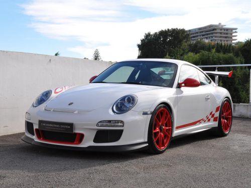 Porsche 911 997 (2) 3.8 GT3 RS Leasing