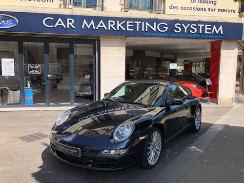 Porsche 911 997 3.6 325 CARRERA 4 Leasing