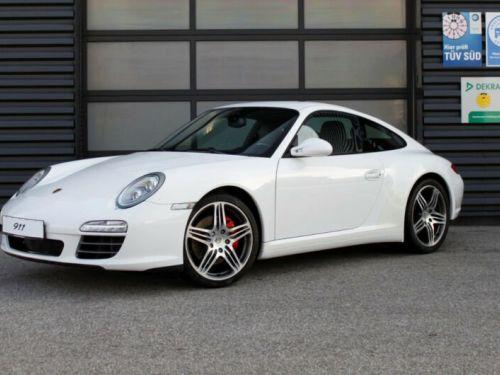 Porsche 911 997 4S