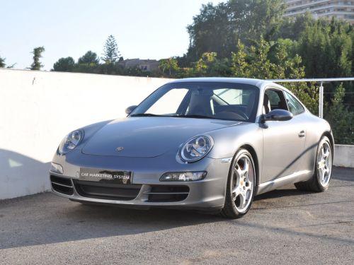 Porsche 911 997 CARRERA S 3.8 Leasing