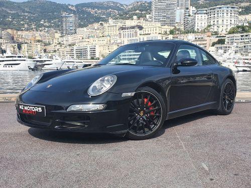 Porsche 911 997 CARRERA S COUPE 355 CV