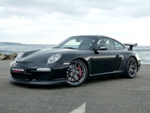 Porsche 911 997 GT3 MK2 CLUBSPORT 435 CV