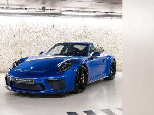 Porsche 911 GT3 4.0i PDK TOURING Leasing