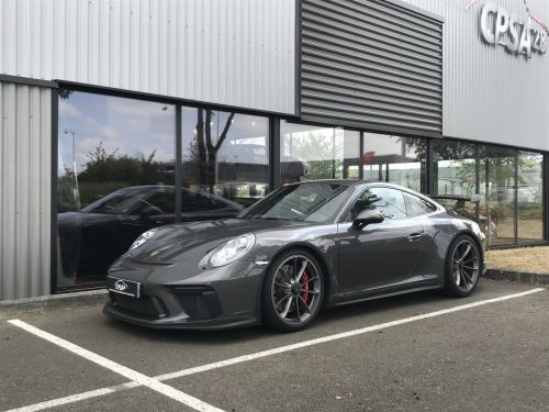 Porsche 911 Porsche 911 (991) 4.0 500 gt3 1ere main 24 mois porsche approuved