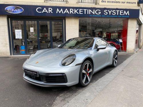 Porsche 911 PORSCHE 911 (992) COUPE 3.0 450 CARRERA S PDK8 Leasing