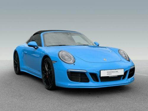 Porsche 911 Porsche 911 Targa 4 GTS