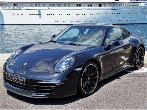 Porsche 911 PORSCHE 911 TYPE 991 CARRERA 4S PDK 400 CV - MONACO