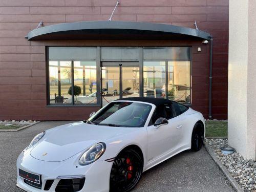 Porsche 911 Targa 911 type 991 TARGA 4 GTS 450 PDK FULL CARBONE