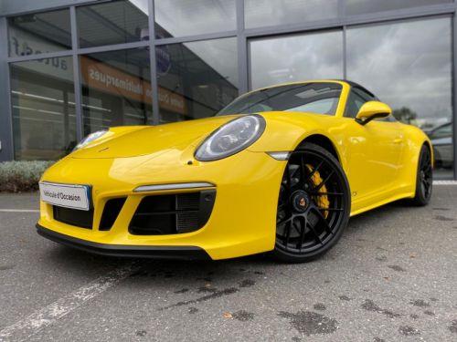 Porsche 911 Targa (991) 3.0 450CH 4 GTS