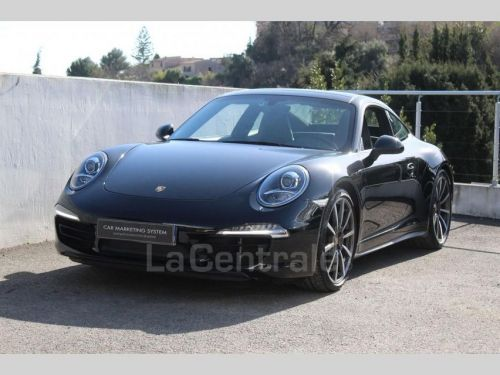 Porsche 911 TYPE 991 (991) 3.8 400 CARRERA 4S PDK Leasing