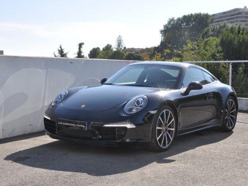 Porsche 911 TYPE 991 (991) 3.8 400 CARRERA 4S PDK Leasing