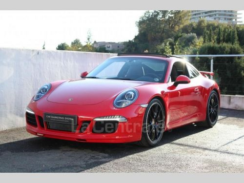 Porsche 911 TYPE 991 (991) 3.8 400 CARRERA S PDK Leasing