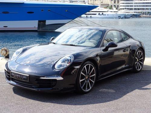 Porsche 911 TYPE 991 CARRERA 4S PDK 400 CV - MONACO