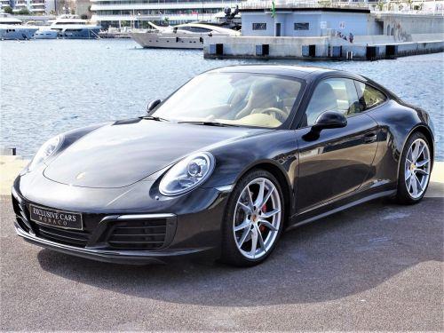 Porsche 911 TYPE 991 CARRERA 4S PDK 420 CV