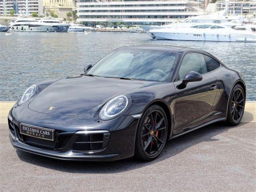 Porsche 911 TYPE 991 CARRERA GTS 450 CV PDK - MONACO