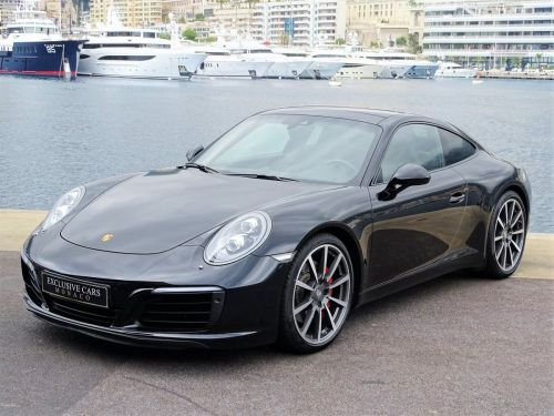 Porsche 911 TYPE 991 CARRERA S PDK 420 CV - MONACO