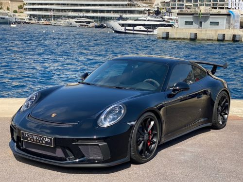 Porsche 911 TYPE 991 GT3 500 CV PDK - MONACO