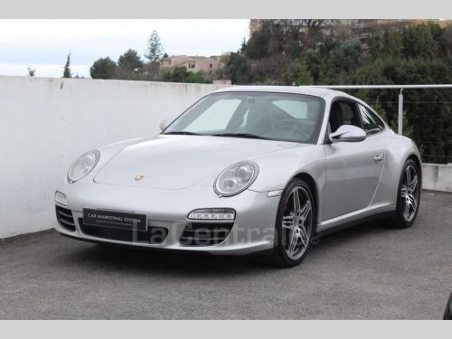 Porsche 911 TYPE 997 (997) (2) 3.8 385 CARRERA 4S PDK Leasing