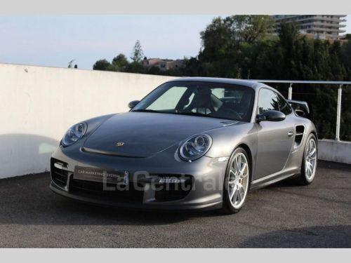 Porsche 911 TYPE 997 (997) 3.6 530 GT2 Leasing