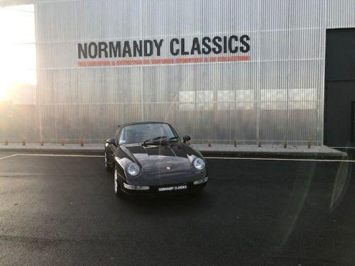 Porsche 964 LOOK 993
