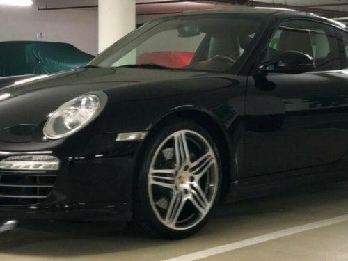 Porsche 977 911 Carrera 4 3.6 345 BM /01/2011