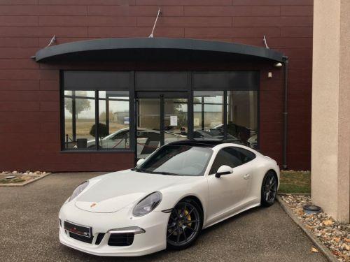 Porsche 991 911 type 991 CARRERA 350 cv PDK SPORT DESIGN