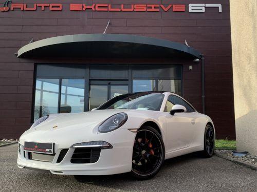Porsche 991 911 type 991 CARRERA COUPE PDK AEROKIT CUP 8000 kms!