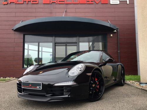 Porsche 991 911 type 991 CARRERA S COUPE 400 cv PDK FULL