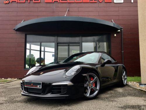 Porsche 991 911 type 991 CARRERA S COUPE PDK Sport Design