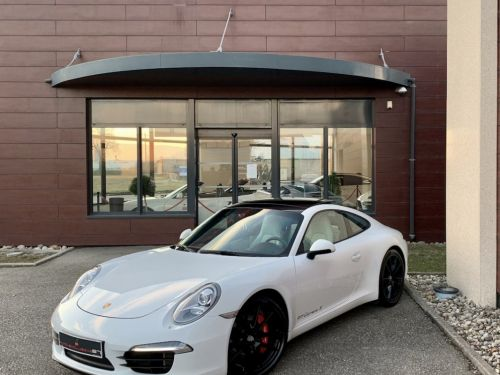 Porsche 991 911 type 991 CARRERA S PDK 400 cv FULL