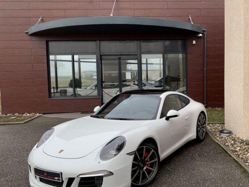 Porsche 991 911 type 991 CARRERA S PDK SPORTDESIGN 400 cv