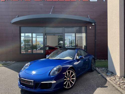 Porsche 991 911 type 991 CARRERA S PDK SPORTDESIGN 400 cv FULL