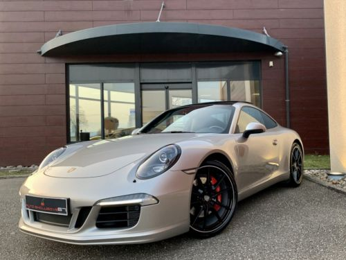 Porsche 991 911 type 991 CARRERA S SPORTDESIGN PDK FULL
