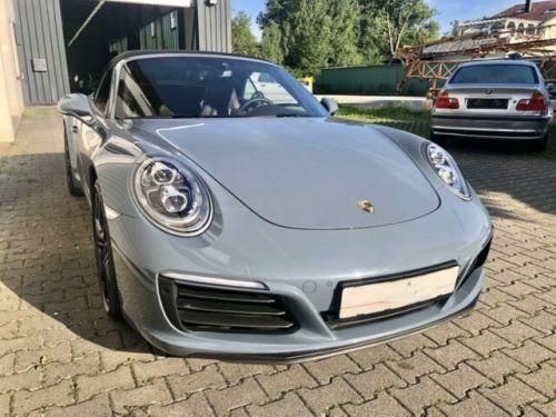 Porsche 991 991.2 Carrera 2