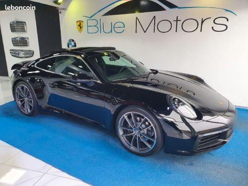 Porsche 991 992 Carrera 4 3.0 385ch