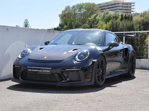 Porsche 991 GT3 RS PACK WEISSACH Leasing