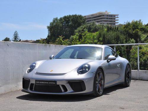 Porsche 991 GT3 TOURING Leasing