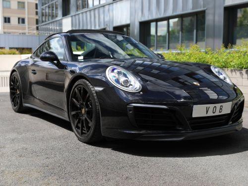 Porsche 991 PORSCHE 991 CARRERA 4S 3.0 420CV /PSE/ CHRONO/ FRANCE / FULL / APPROVED 07:2022
