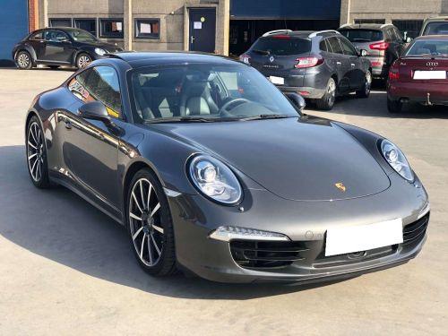 Porsche 991 PORSCHE 991 CARRERA 4S PDK PDCC / ACC /PSE / CHRONO /PANO