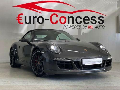 Porsche 991 Porsche 991 Carrera S PDK X51 430CV