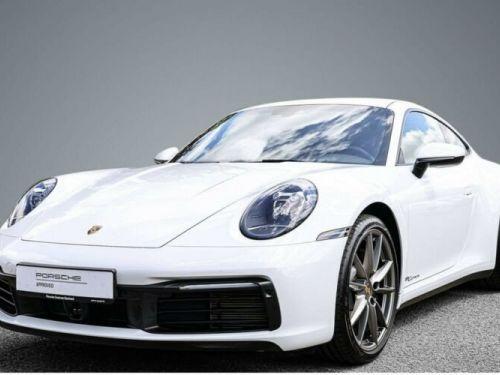 Porsche 992 CARRERA PDK