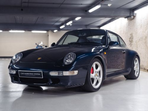 Porsche 993 PORSCHE 911 (993) 3.6 CARRERA 4S Leasing