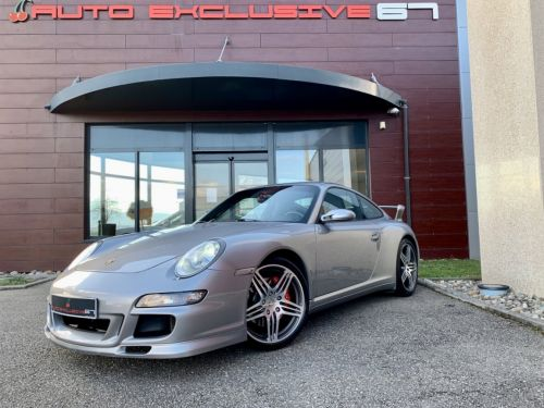 Porsche 997 911 type 997 CARRERA 4S AEROKIT CUP 355 cv