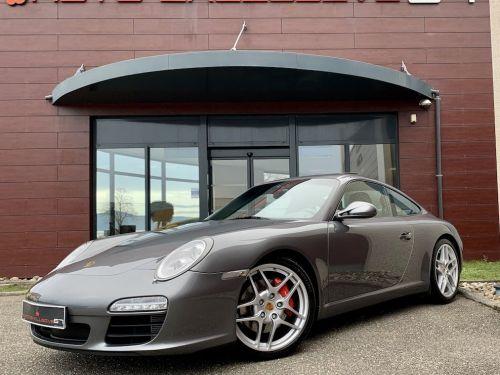 Porsche 997 911 TYPE 997 CARRERA S PDK 385CV TOE / BOSE /