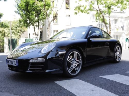Porsche 997 997 CARRERA 4S 385 CV BVM